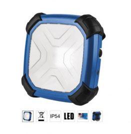 Akku-LED-Strahler