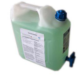 Desinfektion-Kanister