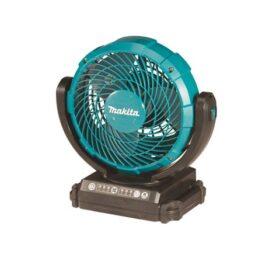 Akku-Ventilator LXTDCF102Z 12 V max / 18 V • 4,6 m³/minKompakter, leistungsfähiger Ventilator mit drei Luftstromeinstellungen und DrehbewegungKompakter tragbarer Akku